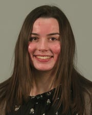 Cassidy Anschutz is a member of the All Greater Rochester team for winter sports 2019, Monday March 25, 2019.