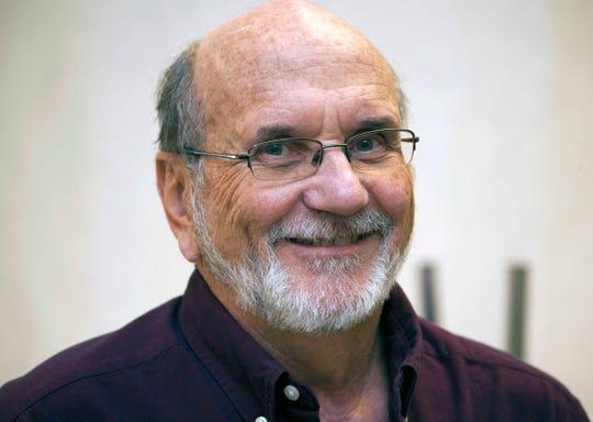 John W. Laundré