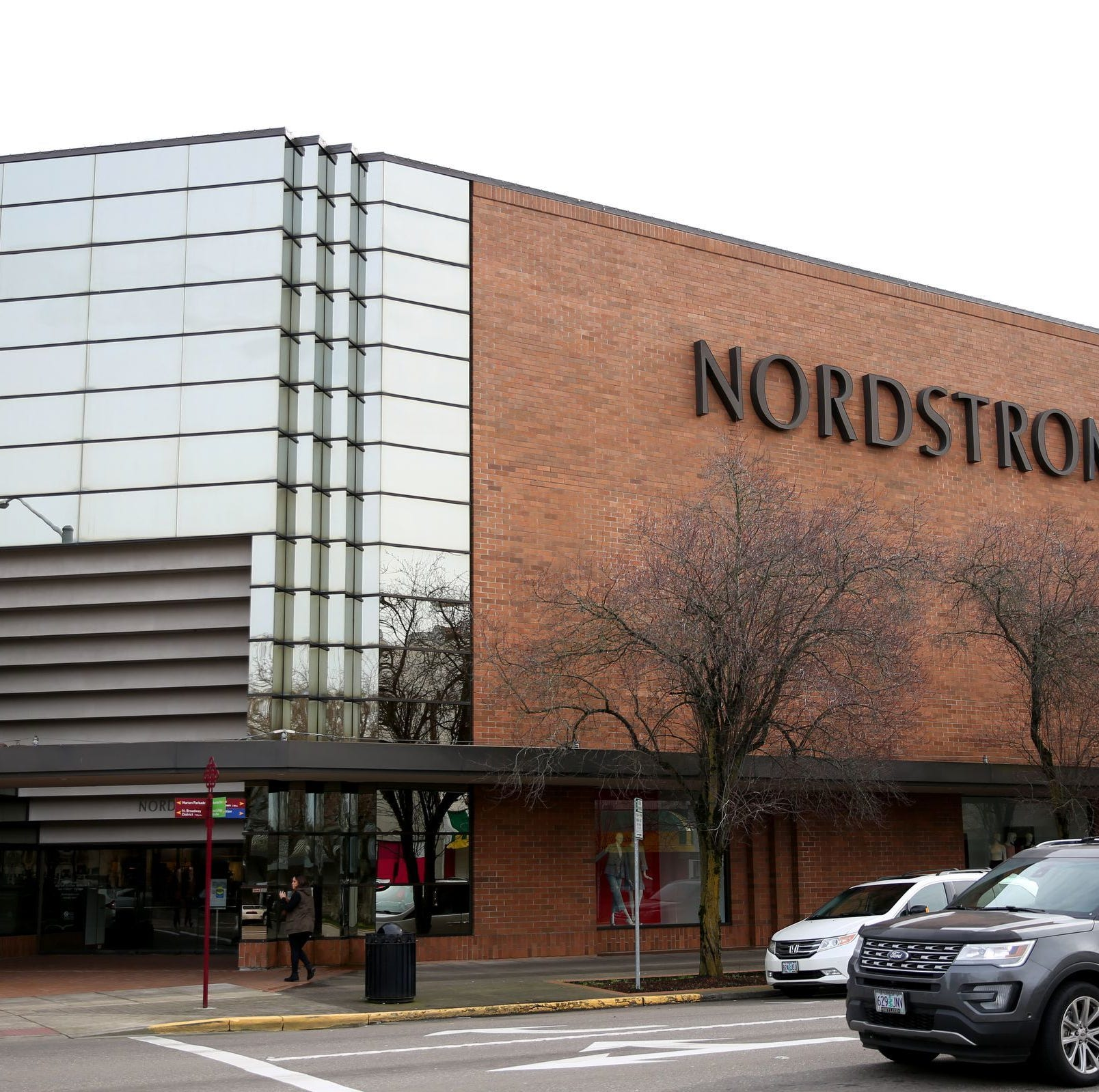 Two West Salem residents under contract to buy former Salem Nordstrom building