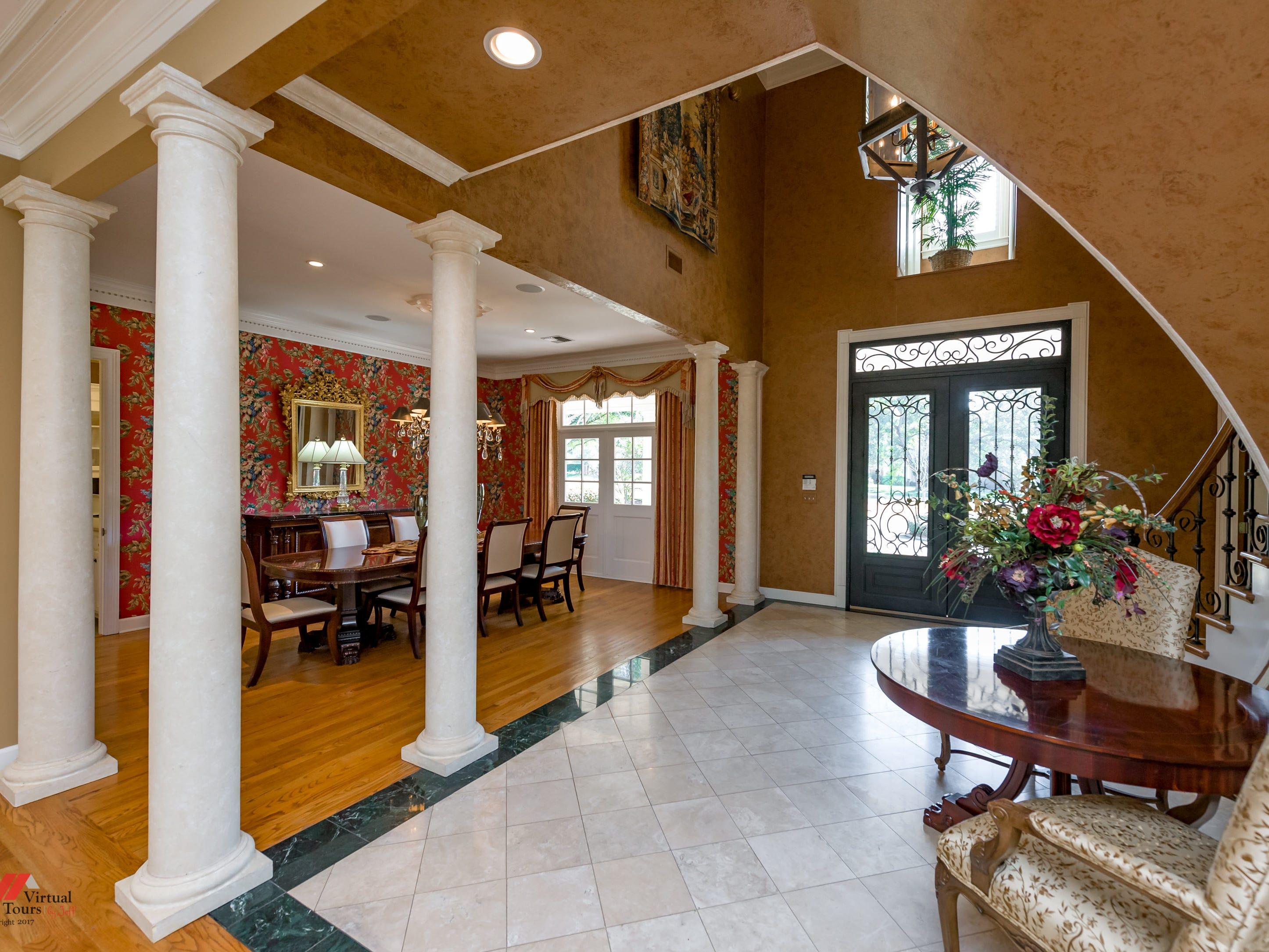 Mansion on the Market: 459 Railsback