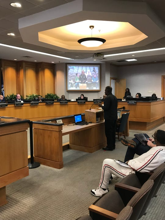 Tuesday during public comment, the City Council listened to an elderly man who said he was wrongfully pulled over and cited by a Shreveport Police Officer.