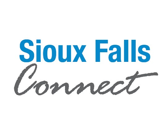 Sioux Falls Connect, an advertising product of the Argus Leader, is delivered each Wednesday.