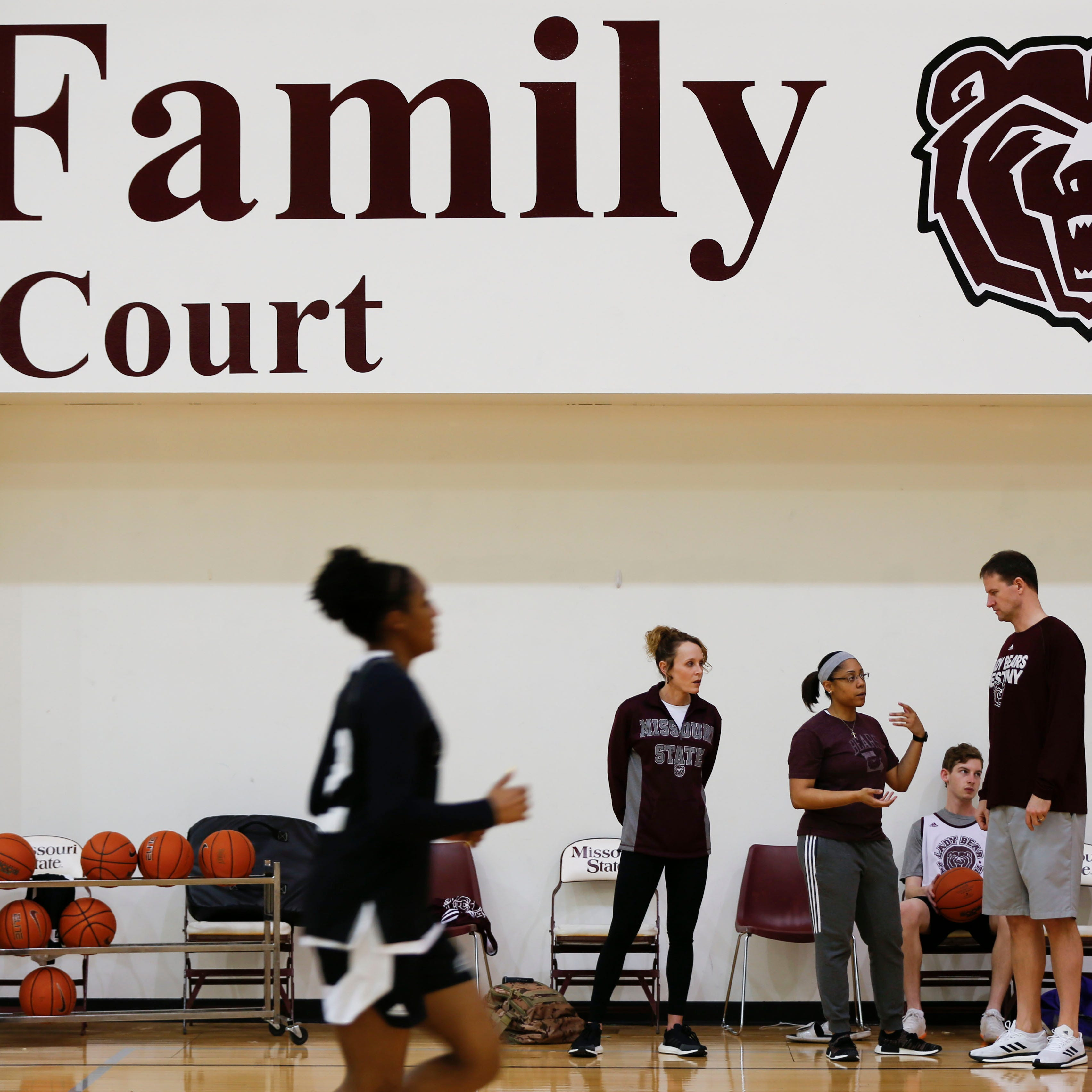 Will MSU Lady Bears legend Jackie Stiles remain on the coaching staff?