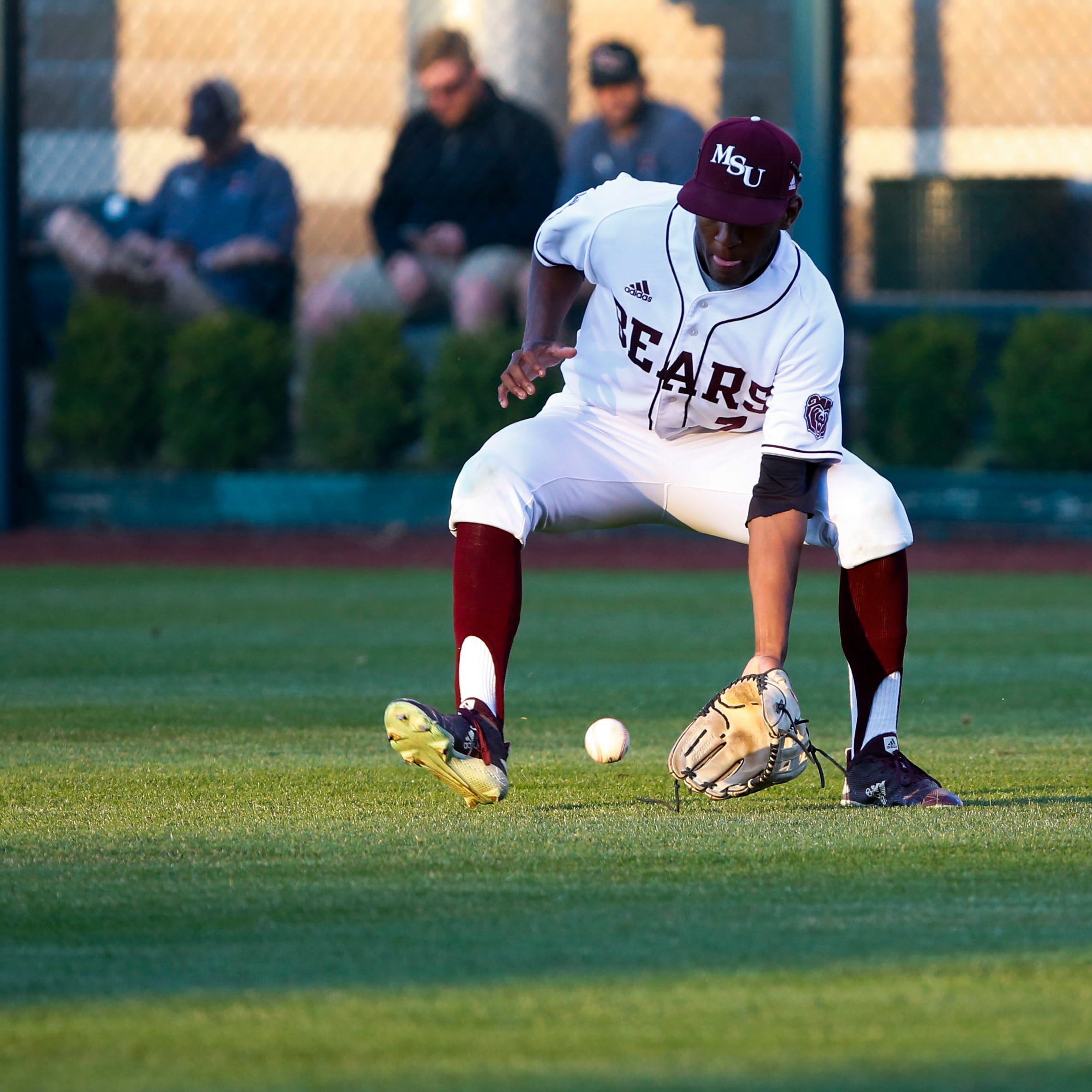 Missouri State baseball ties most single-season losses in program history