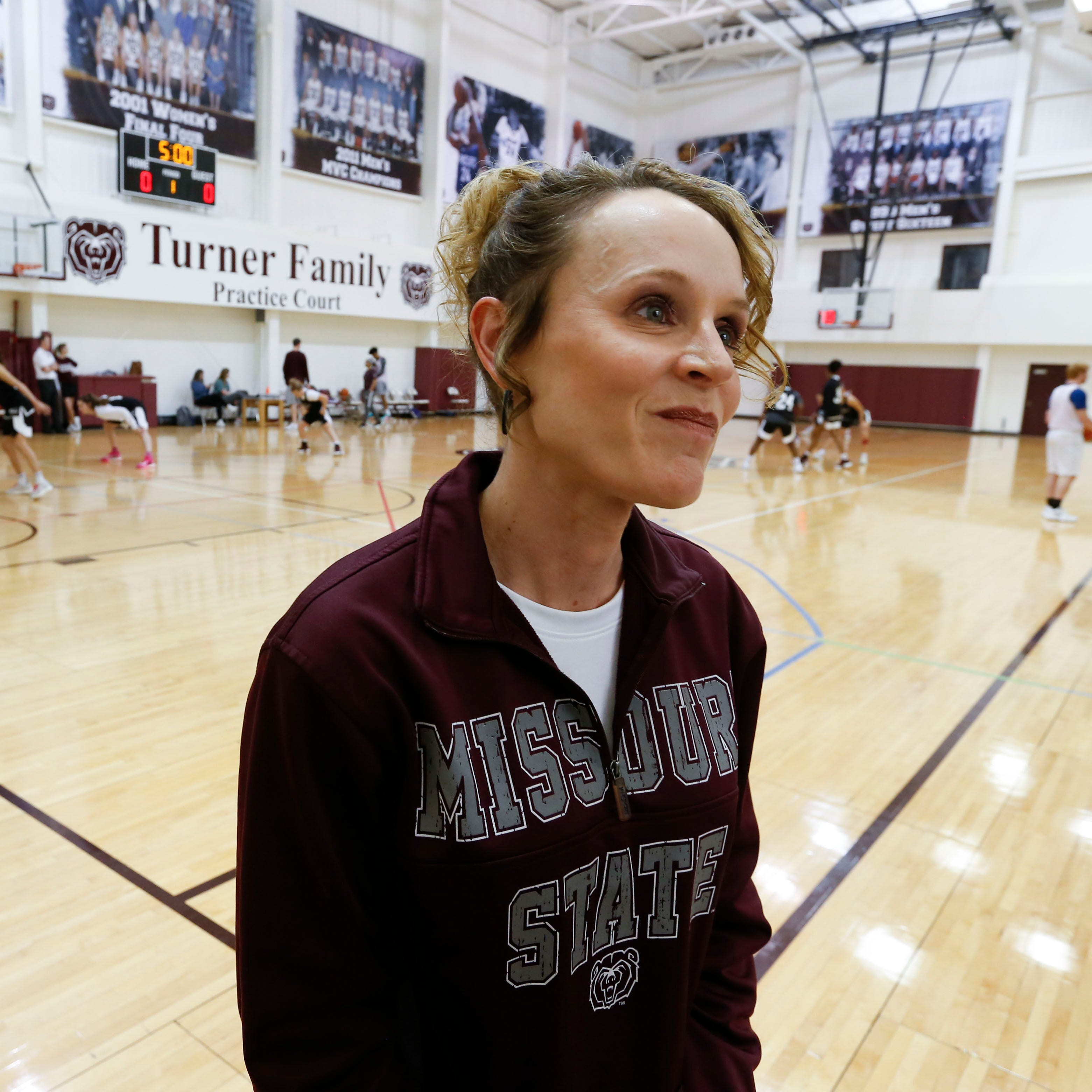 MSU Lady Bears vs. Jackie Stiles? It could happen in November