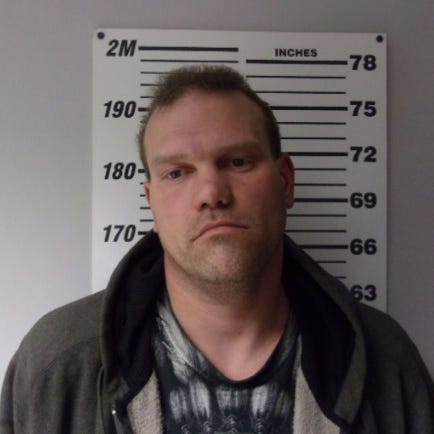 Webster County man charged with incest