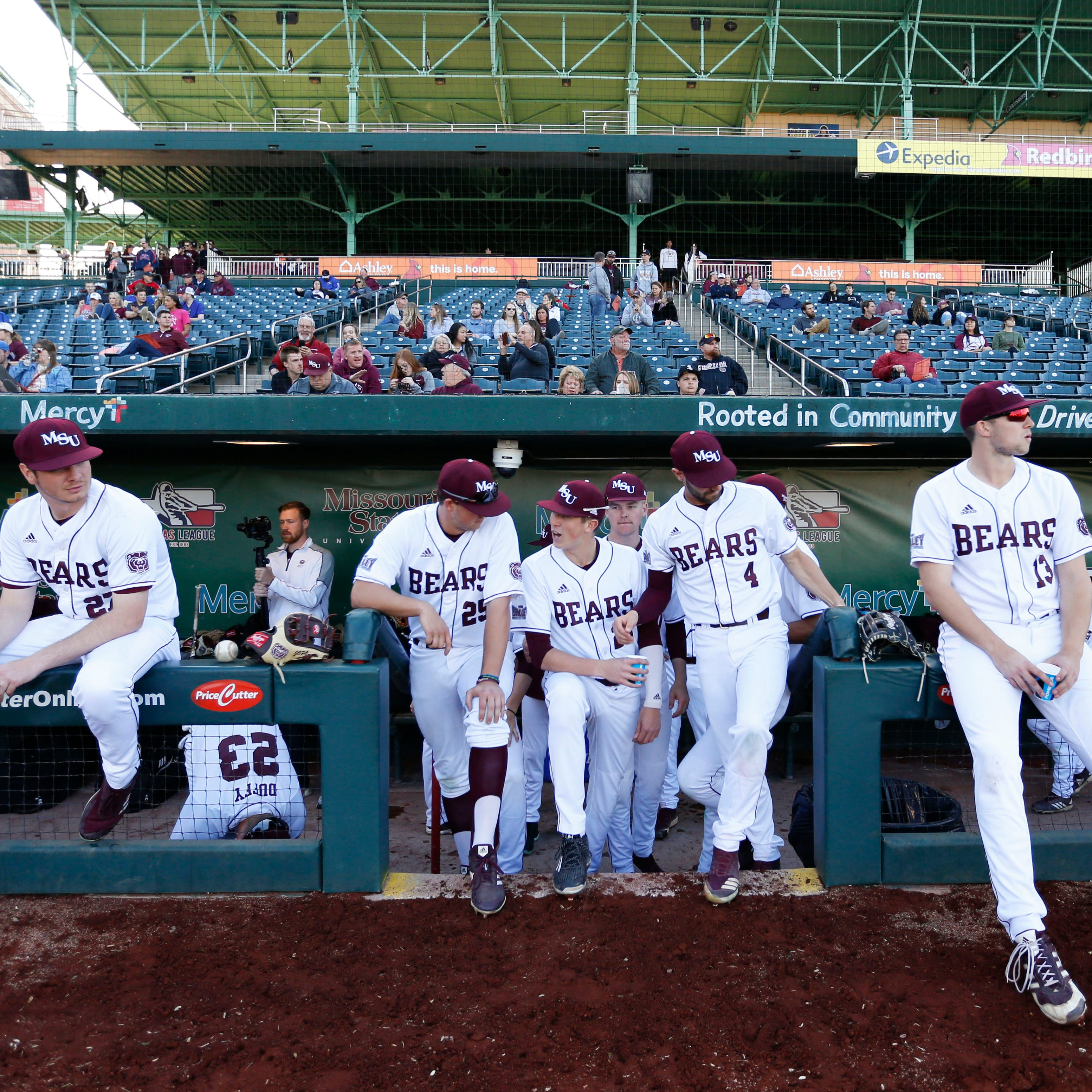 What went wrong for Missouri State baseball in 2019?