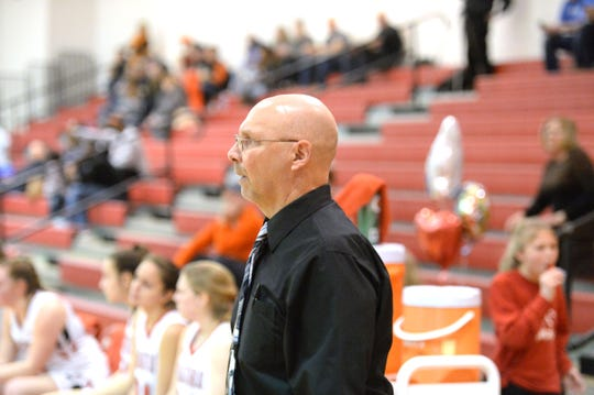 Gene Wassick, who coached the Riverheads girls team the past two seasons, is retiring from coaching and teaching at the end of the school year.
