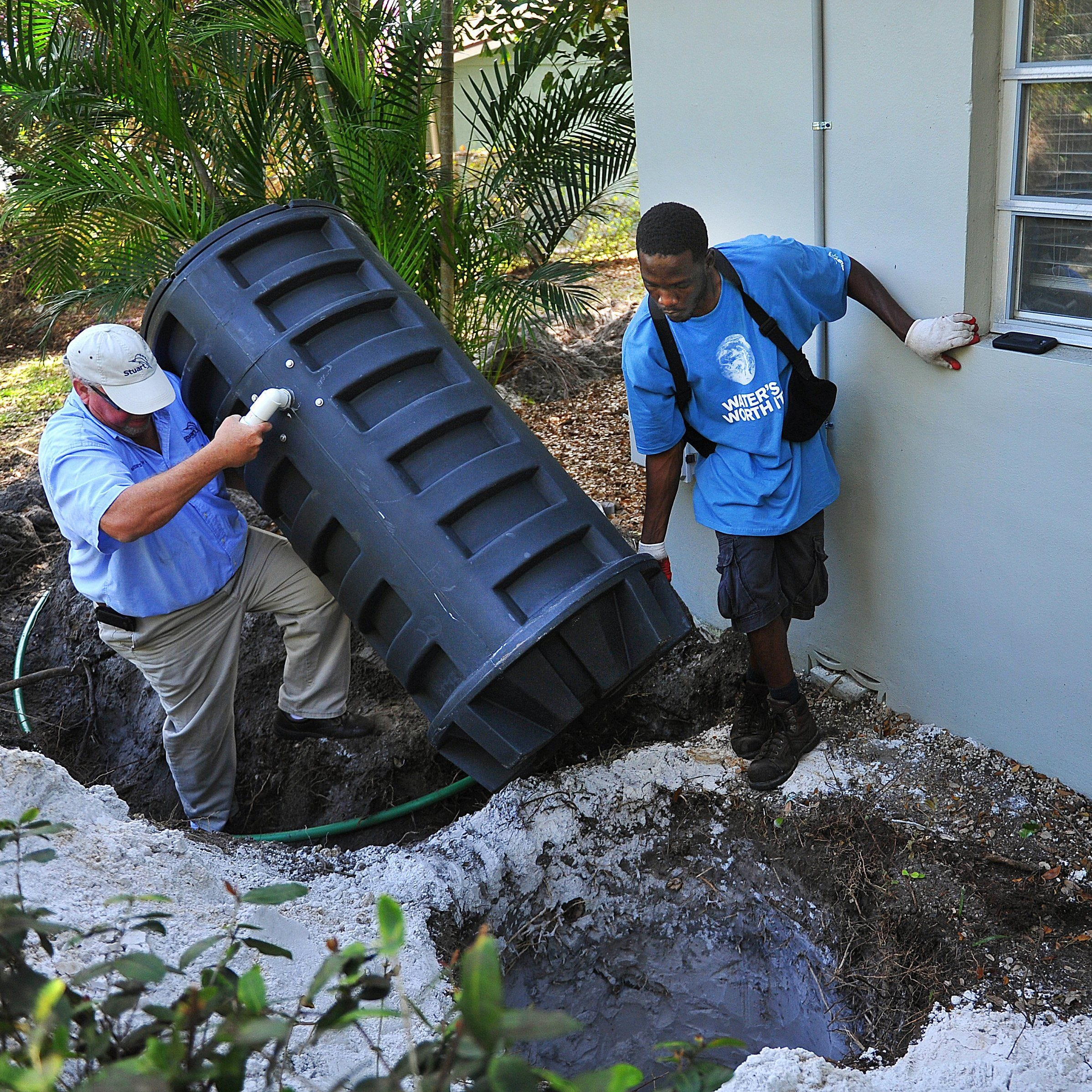 Turning the Toxic Tide: Florida must address the problem of human waste