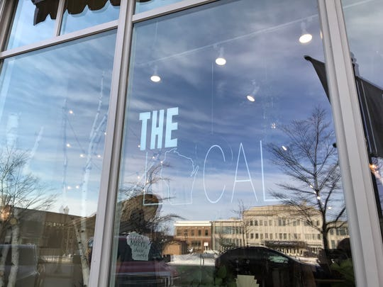 The Local storefront in downtown Wausau sells artisan home goods and jewelry from Wisconsin-based makers. The new shop in Weston will sell from makers across the Midwest, not just Wisconsin.