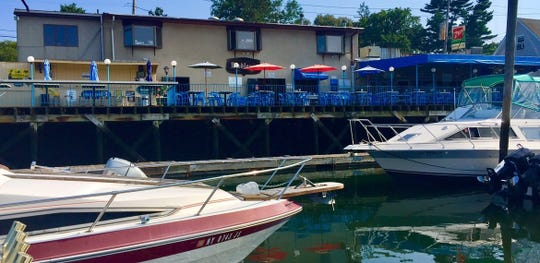 Dudley's Parkview Restaurant and Bar and the adjacent 80-slip Polychron Marina in New Rochelle have been sold for $3.7 million.