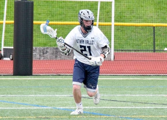 Kyle Wassil opened the season with 10 goals in two games.