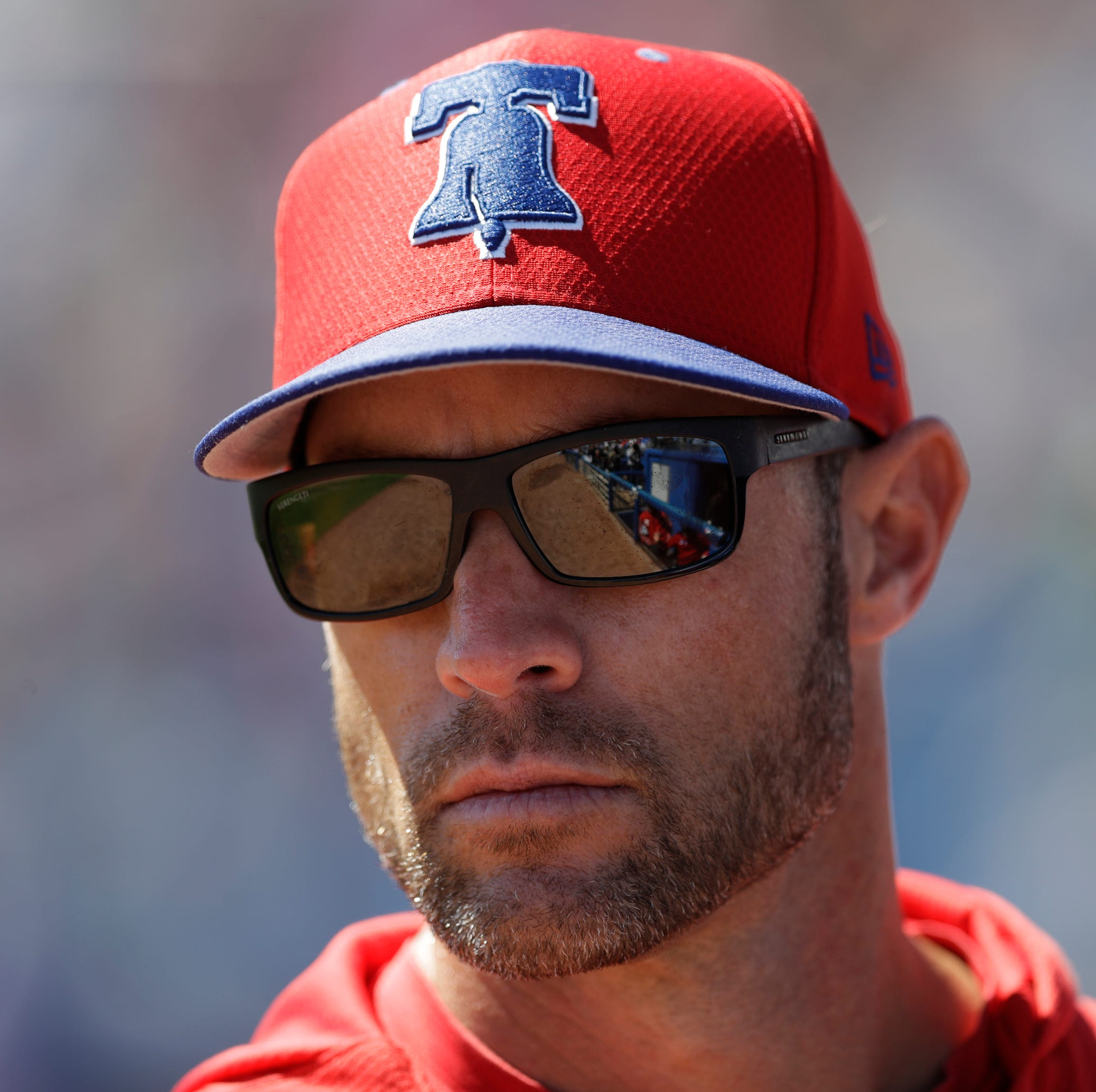 Only Gabe Kapler can get in the way of the Phillies winning with Bryce Harper