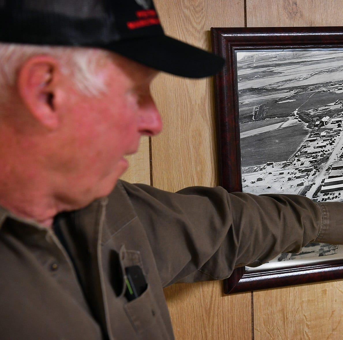 'Texas tea': Kamay celebrates 100 years of oil history