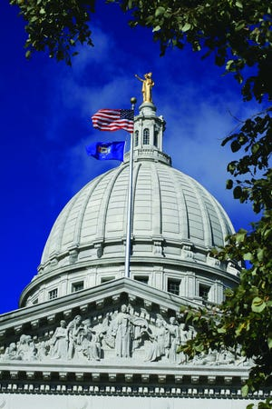 Dairy farmers will connect directly with state lawmakers on April 10 at Dairy Day at the Capitol, which is being coordinated by the Dairy Business Association.