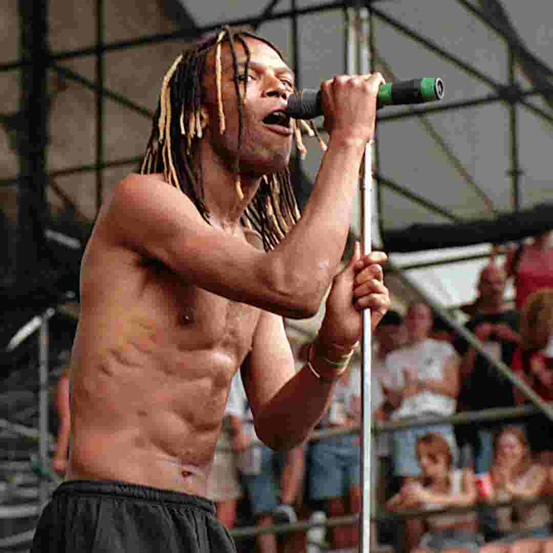 Amy O Neill Nude roger charlery, 'ranking roger' in general public is dead at 56