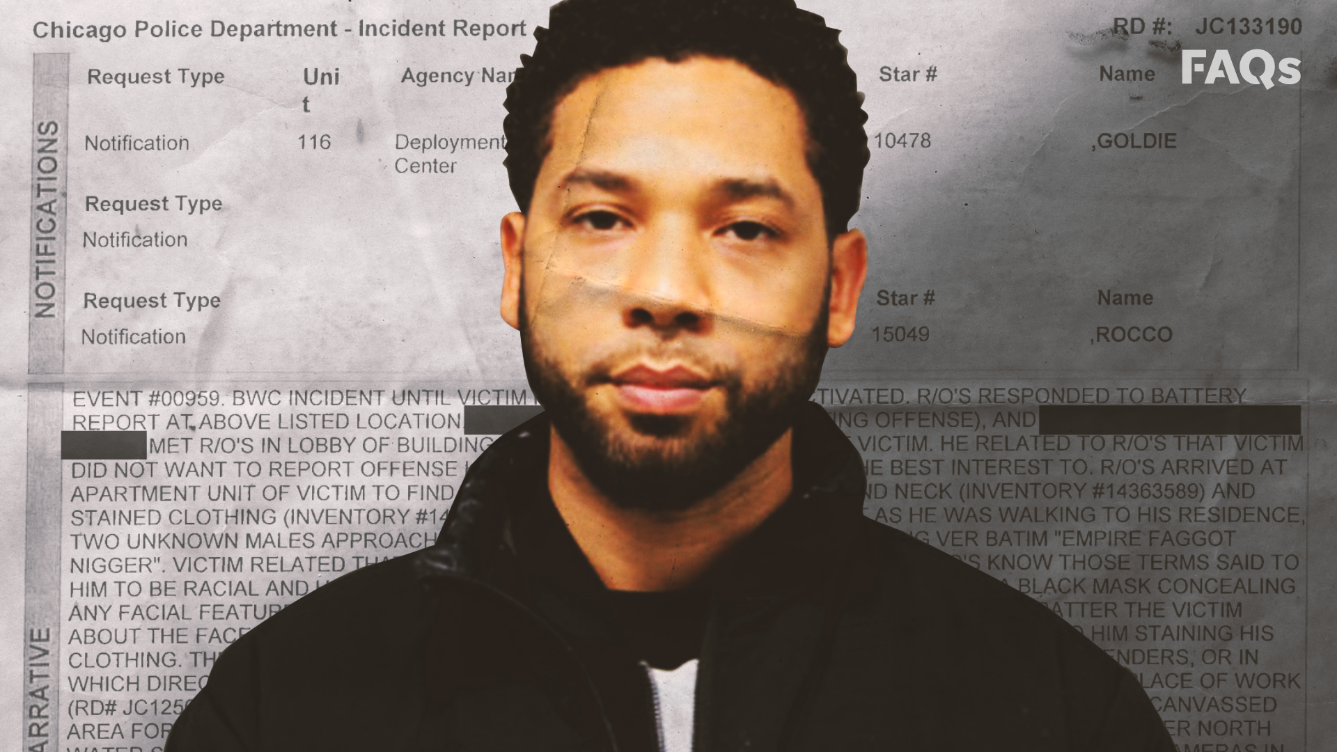 Jussie Smollett lawyers: Actor shouldn't have to pay for
