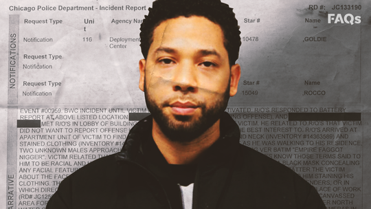 Jussie Smollett criminal case file to be unsealed, judge orders