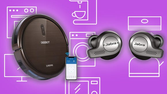 Save on the best tech with these deals.