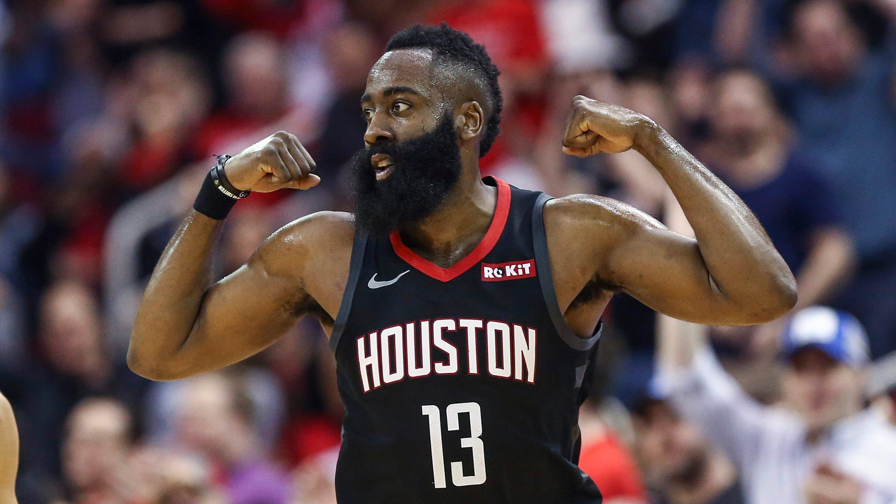 9d192e497a63 NBA  Warriors aren t invincible. Who should they be most afraid of