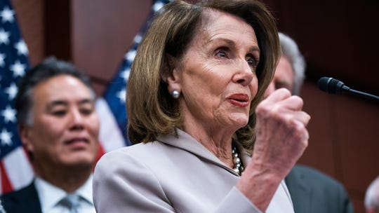 Pelosi says Biden allegations aren't 'disqualifying,' but he needs to understand 'people's space is important'