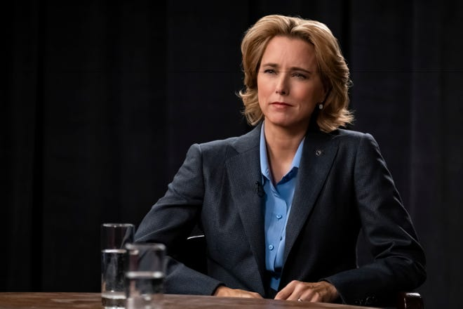 """""""Madam Secretary,"""" starring  Tea Leoni, was one of six dramas renewed by CBS Thursday, ahead of its fall-schedule rollout next week."""