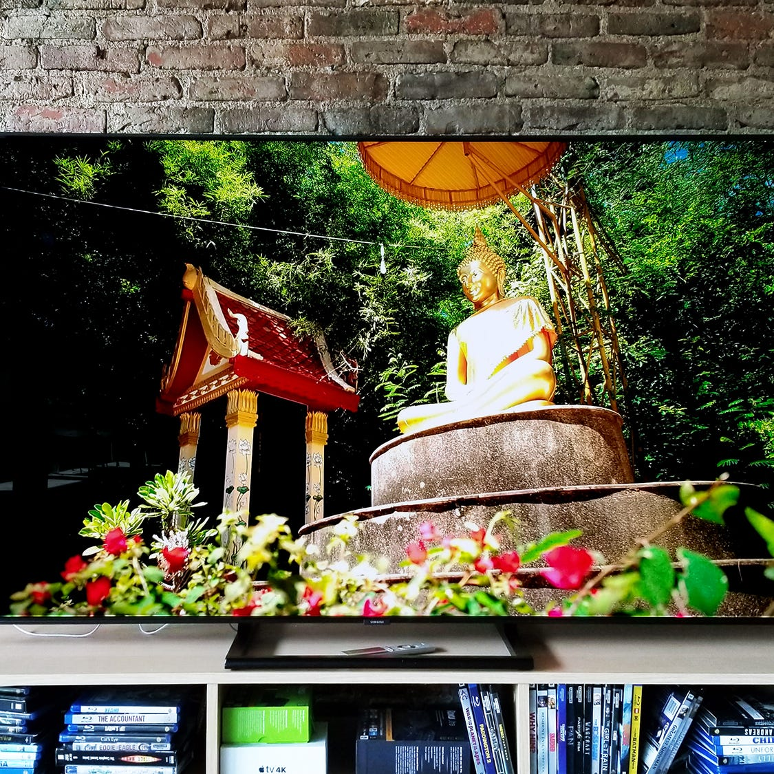 Save big on one of the best TVs money can buy.