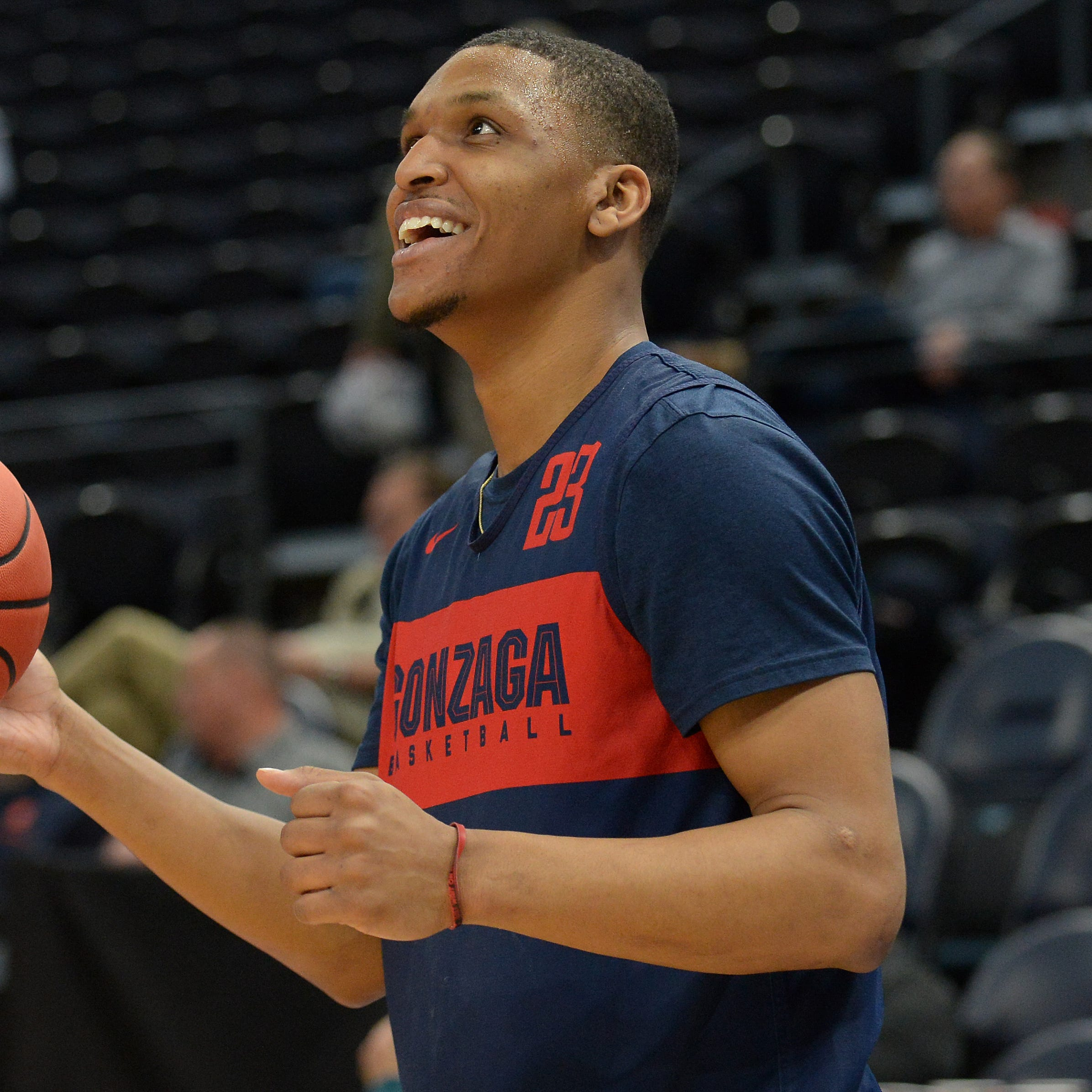 Gonzaga guard Zach Norvell Jr. chasing basketball dream his father couldn't