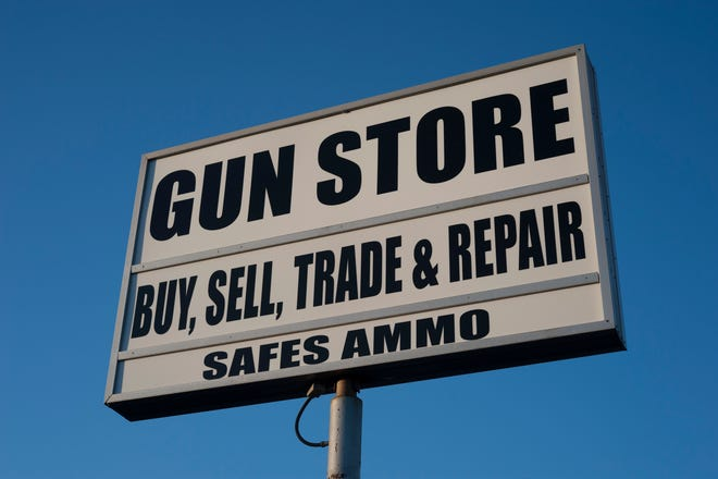 Many gun stores focus on training and education today.