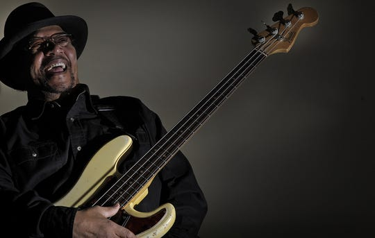 Jimi Hendrix' bassist, Billy Cox, will play at Fantasy Springs on Friday with the Experience Hendrix tour.
