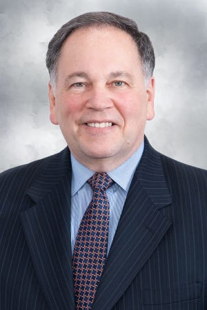 Steven S. Goldenberg, Esq. chairman of the new practice for climate.