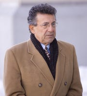 Brick Mayor Joseph C. Scarpelli was convicted in 2007 of extorting more than $5,000 in bribes from a developer.  He was sentenced to 18 months in federal prison.