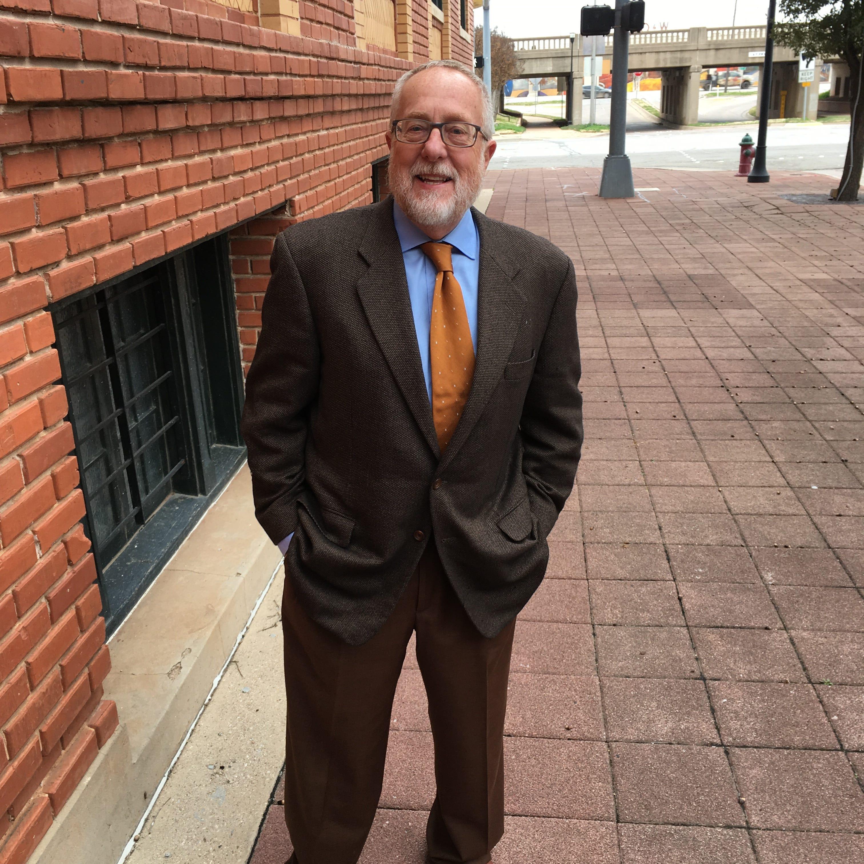 Abilene business notebook: Abilene Preservation League names executive director