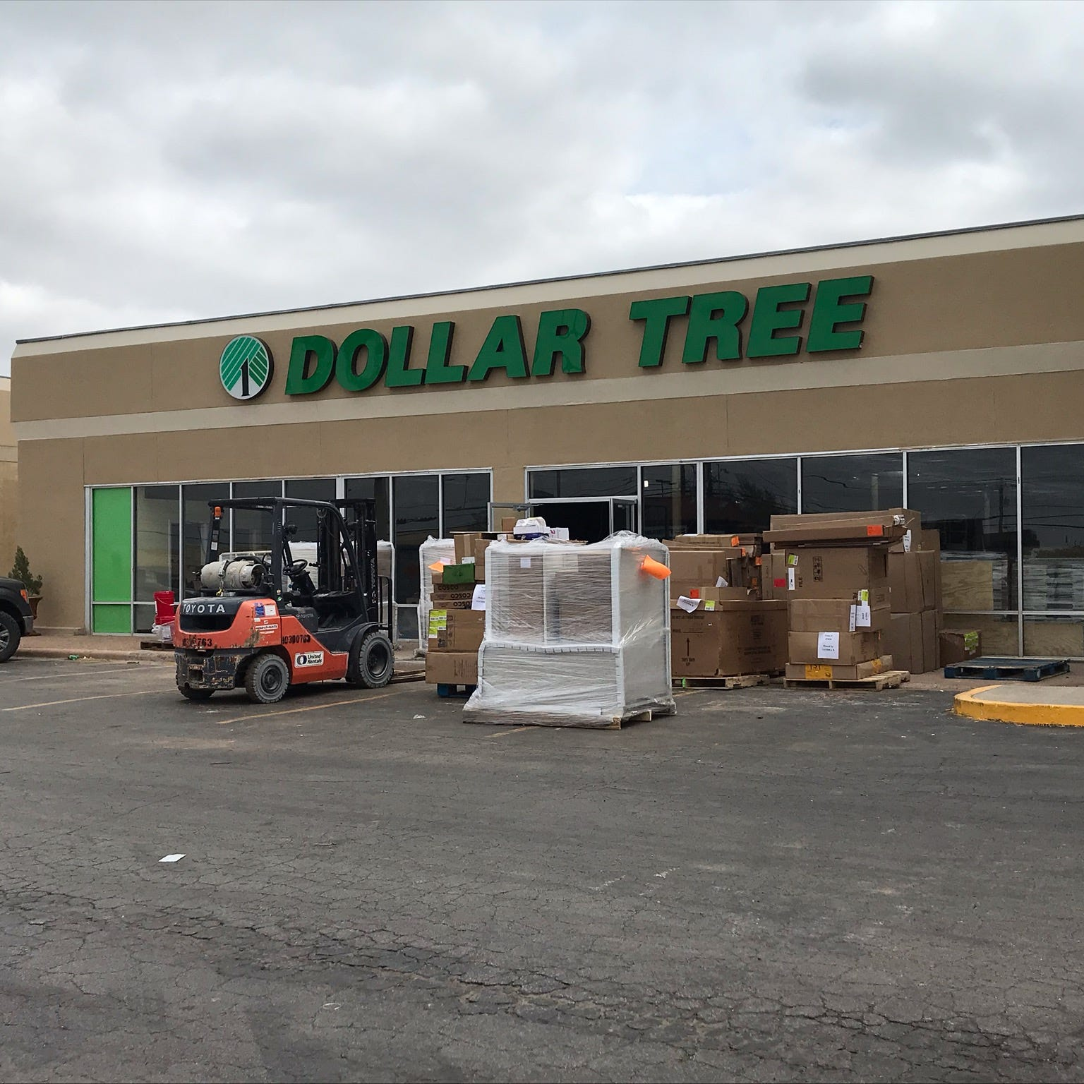 New Dollar Tree opening in south Abilene