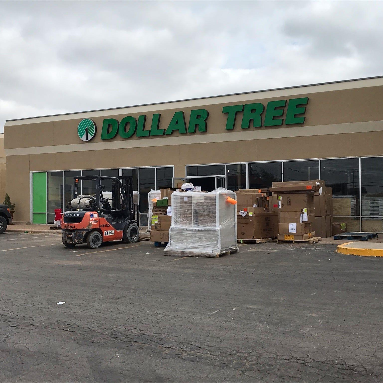 New Dollar Tree opening in south Abilene