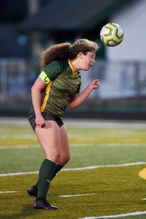 Reynolds defeated Asheville High 1-0 in April 23.