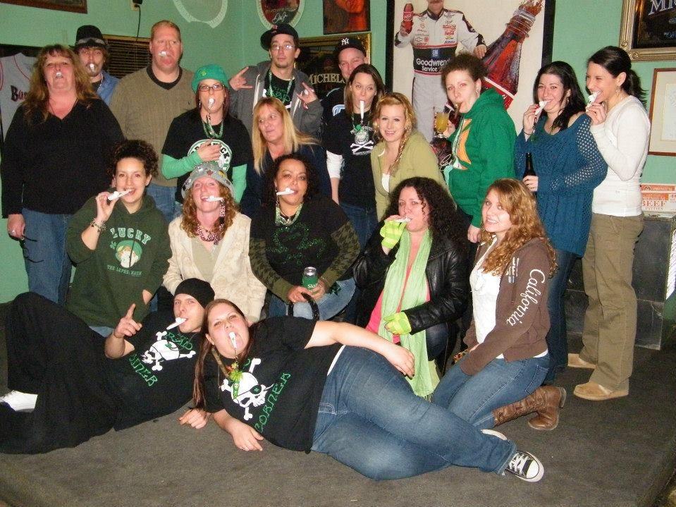 Scenes of the Susquehanna Pirate Kazoo Band