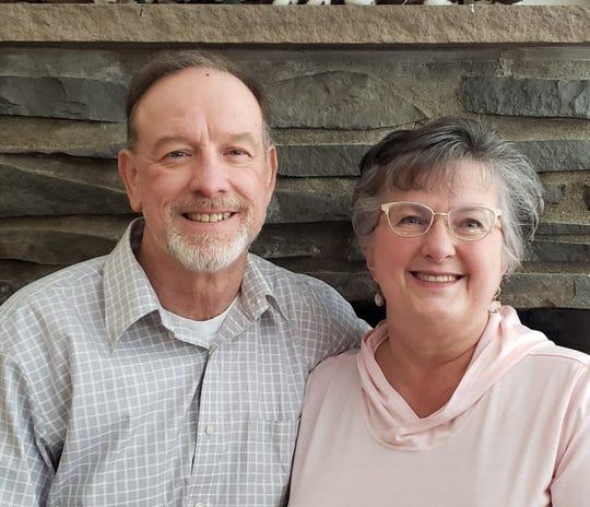 Steve and Terri Babcock