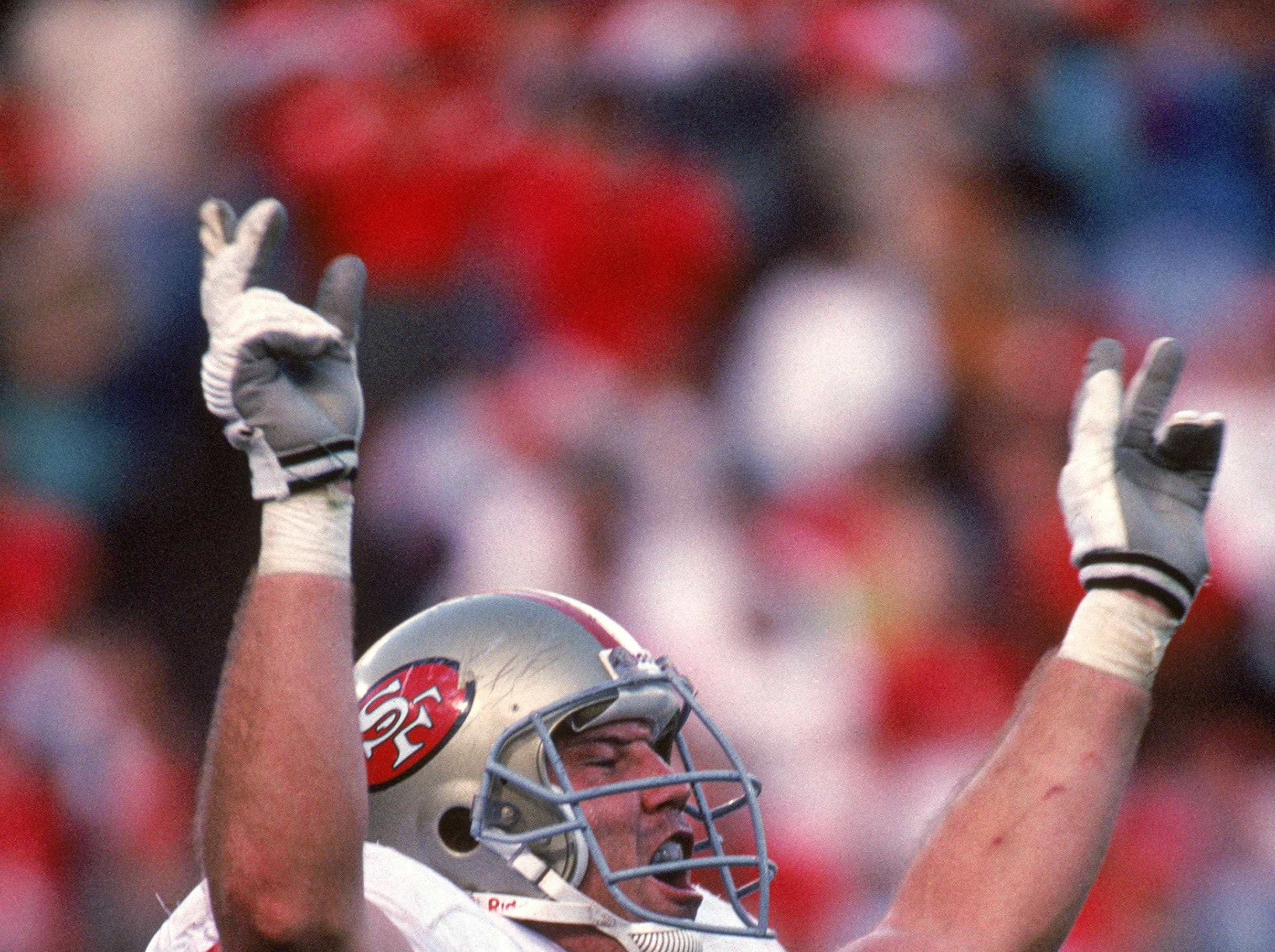 Melbourne High graduate Brian Bollinger was drafted by the San Francisco 49ers in the third round of the 1992 NFL Draft.