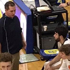 Matt Valentine resigns as Galion boys basketball coach