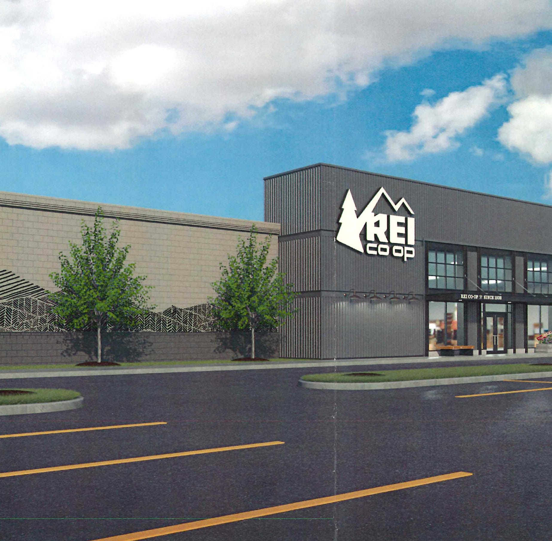 REI opening in Williston in former Toys R Us store