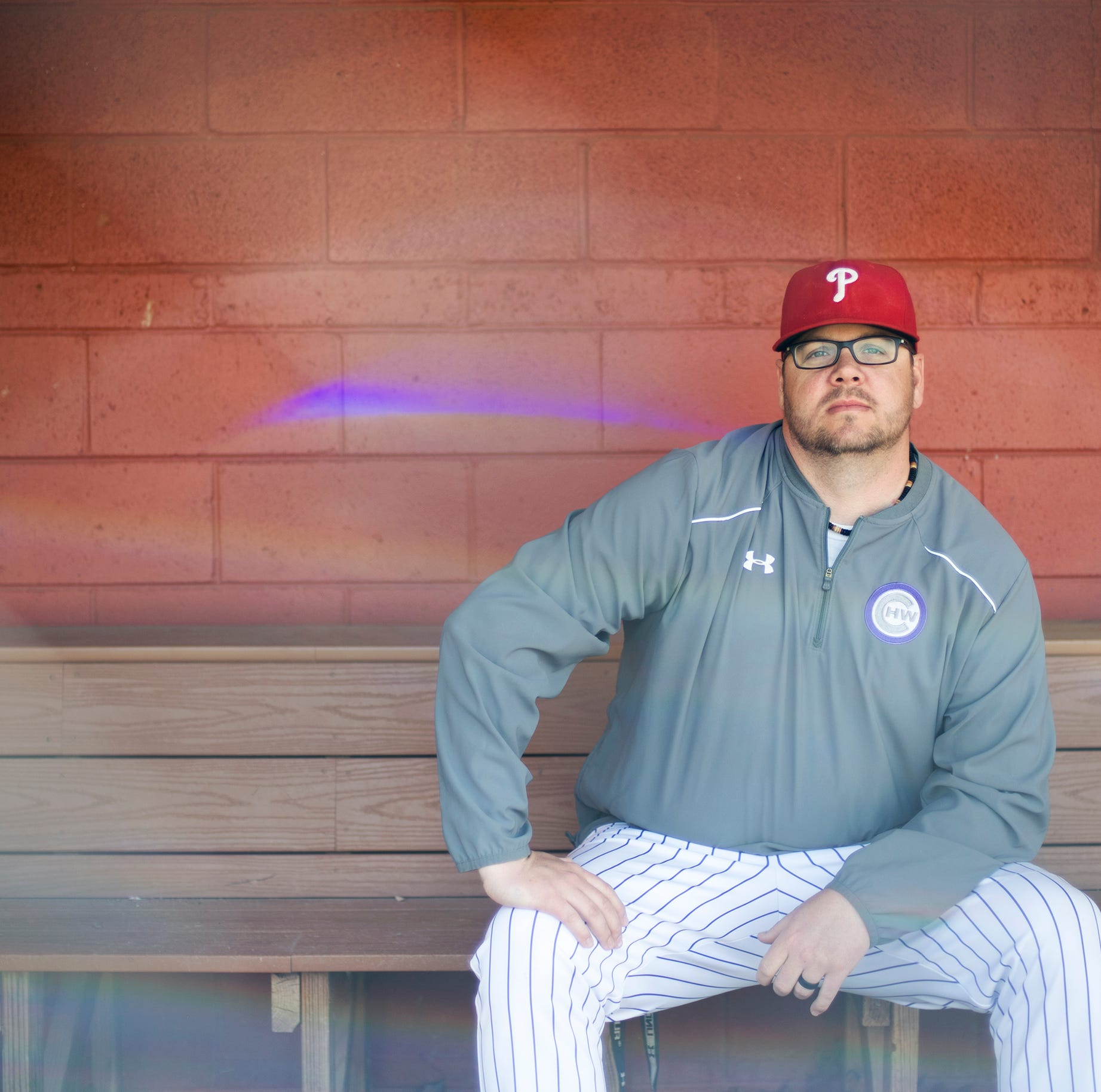 South Jersey baseball: Cherry Hill West coach Dan McMaster also scouts for the Phillies