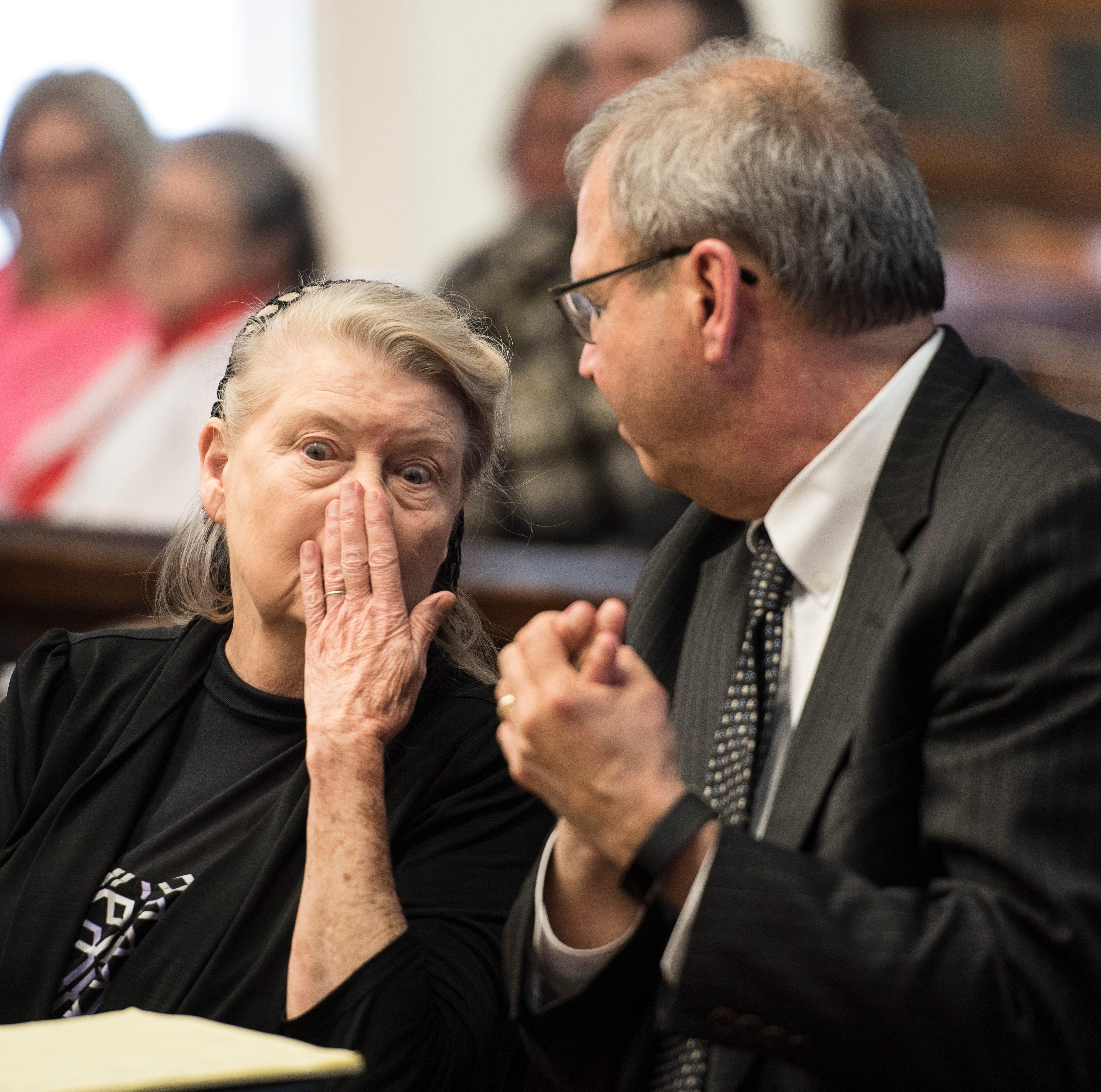 Prosecution 'shocked' by defense attorney in Rhoden murder case
