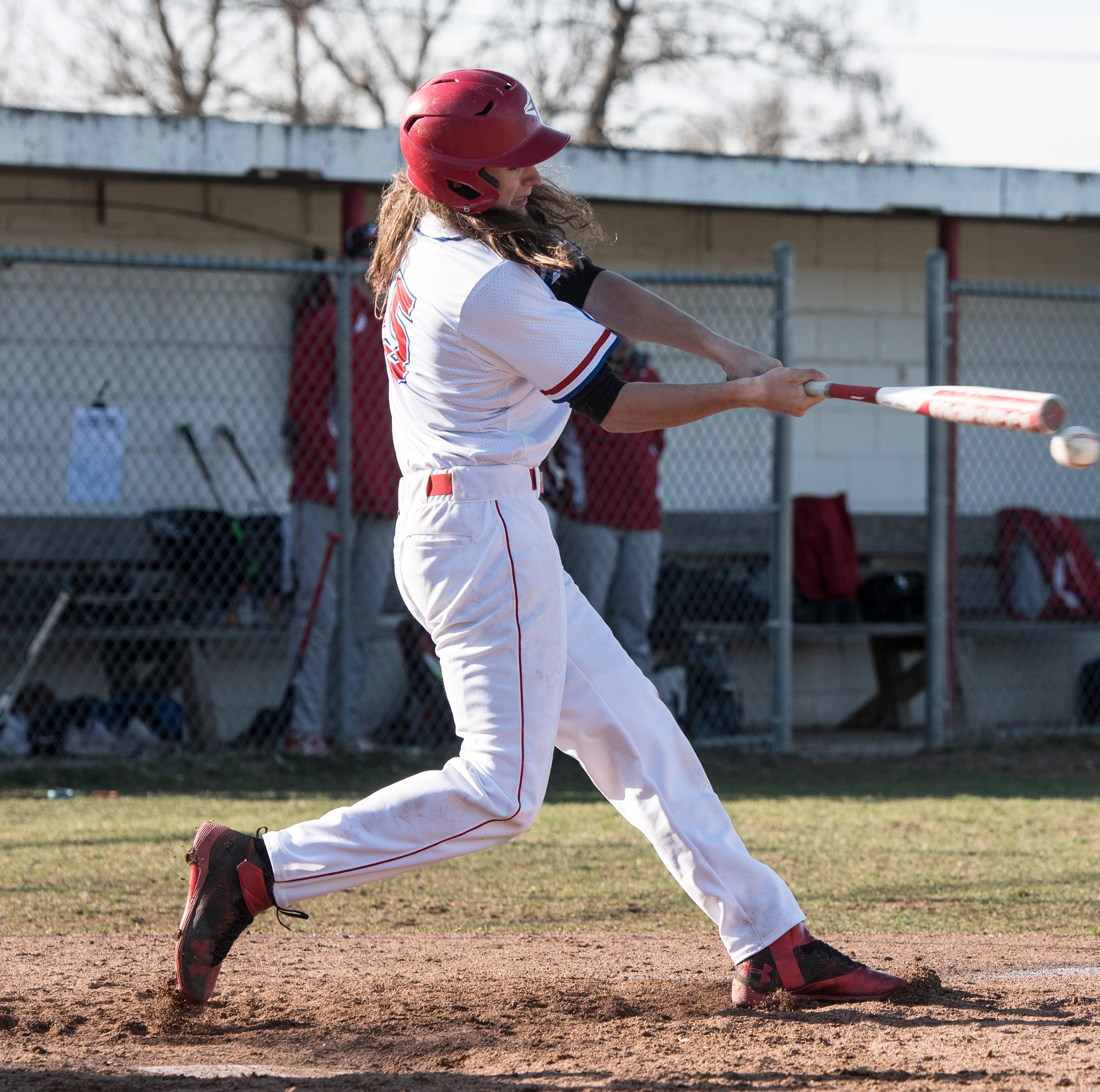 DAILY DIGEST: Zane Trace baseball wins big; Unioto's Jocie Fisher pitches perfect game