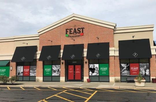 Feast will open in Old Bridge.