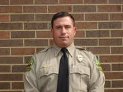 Iowa Department of Natural Resources Conservation Officer Marlowe Wilson