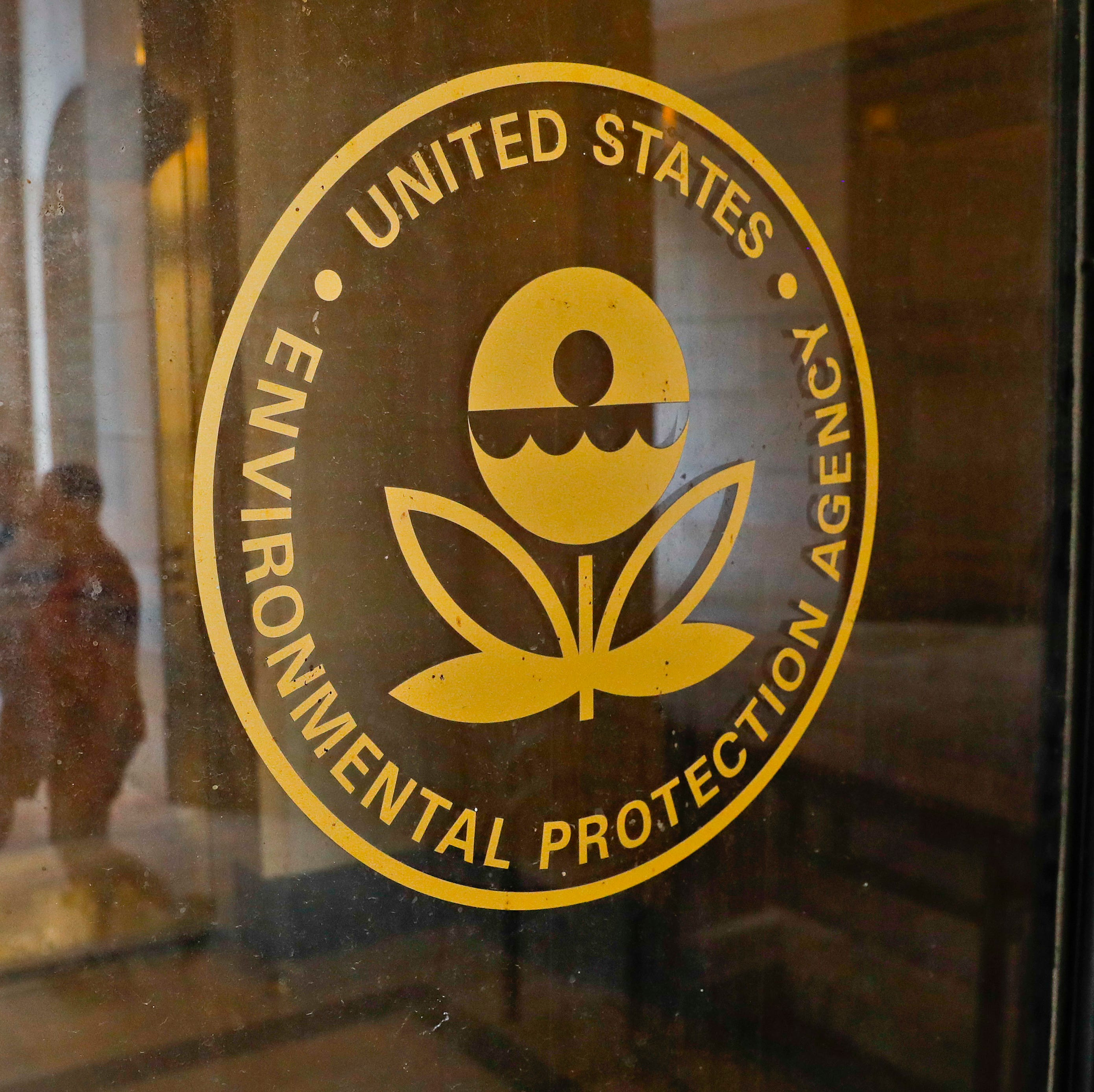 Radioactive waste sites flooded in Iowa, other states. The EPA says there's been no toxic releases.