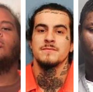 Federal agents charge 15 suspected Des Moines gang members; most hit with drug charges