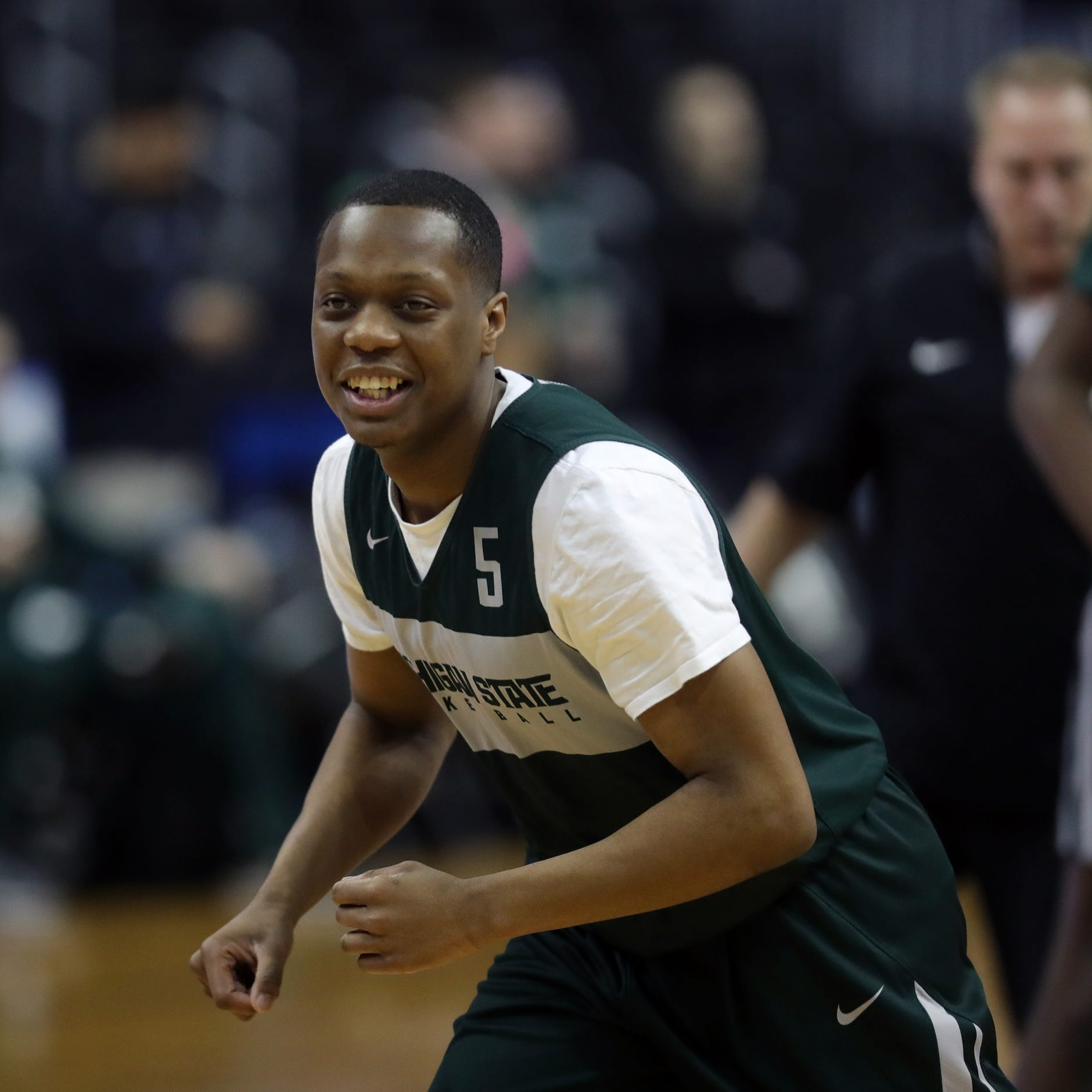 LSU wants Michigan State basketball in foul trouble. Here's how to avoid it