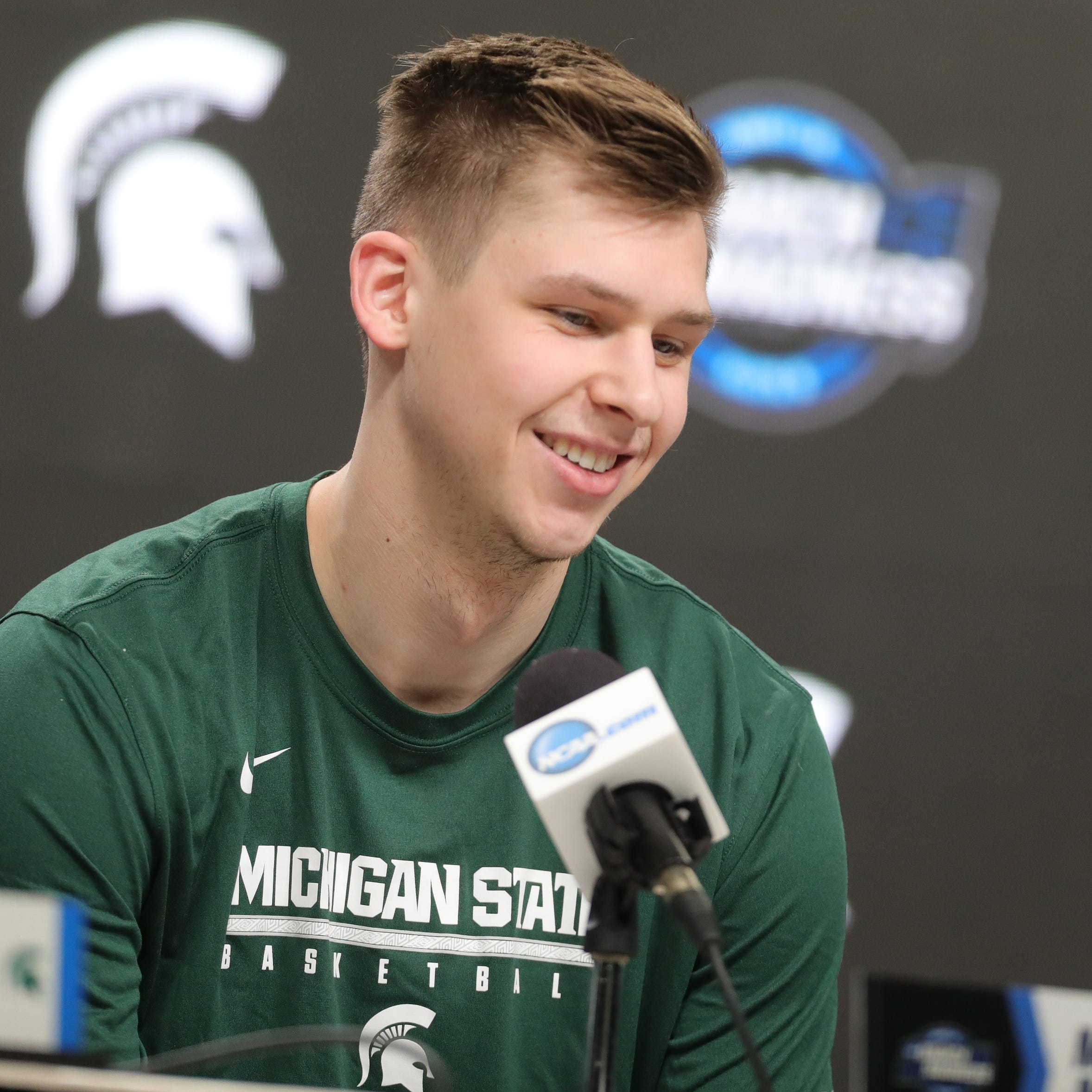 NCAA Tournament 2019: 4 facts on MSU basketball before facing LSU in the Sweet 16